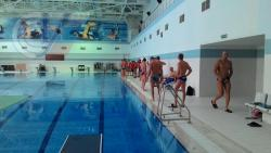 Сотрудники НИИ РГУФКСМиТ обследовали сборную России перед суперфиналом мировой лиги по водному поло
