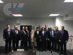 Ректор РГУФКСМиТ Тамара Михайлова поучаствовала в деловой программе Университетского форума во Владивостоке