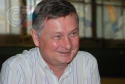 Профессор РГУФКСМиТ Андрей Колесов: В детстве приятели меня прозвали Адиком. Нет, не от слова «ад», от имени Андрей, наверное…