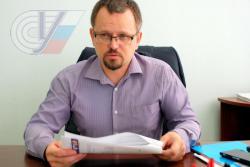 Проректор РГУФКСМиТ Евгений Павлов: В нашем университете самый высокий конкурс среди всех спортивных вузов России