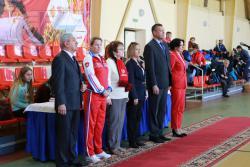«Специальная Олимпиада России» поблагодарила ректора и студентов РГУФКСМиТ за сотрудничество