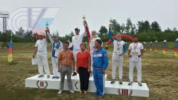 Лучники из РГУФКСМиТ стали бронзовыми призерами Кубка России