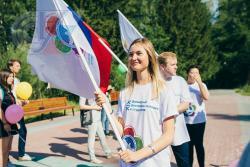 РГУФКСМиТ возглавит 40-тысячную колонну студентов на открытии Всемирного фестиваля
