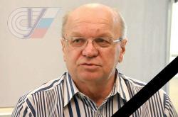 Ушел из жизни Заслуженный работник физической культуры РФ Виктор Николаевич Селуянов