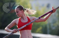 Легкоатлетка и магистрантка РГУФКСМиТ Ольга Муллина выиграла этап в Финляндии с личным рекордом