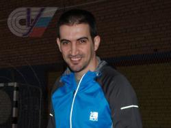 Аспирант РГУФКСМиТ из Алжира Фатех Зерег: В России играть в футбол приходилось и в снег, и в дождь, и в зной