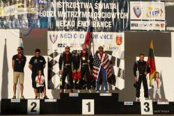 Под руководством тренера из РГУФКСМиТ команда по водно-моторному спорту стала чемпионом мира