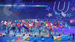 Волейболистки из РГУФКСМиТ стали чемпионками Универсиады и вернули Россию в топ-3 медального зачета