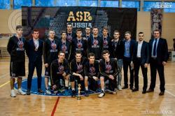 Мужская сборная РГУФКСМиТ по баскетболу выиграла бронзу «Финала четырех» XXIX Московских спортивных студенческих игр