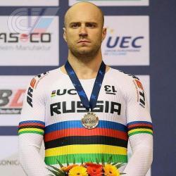 Призер Олимпийских Игр из РГУФКСМиТ Денис Дмитриев завоевал бронзу на чемпионате Европы по велоспорту на треке