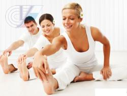 Впервые в  вузе  – новый подход к восстановлению и адаптации спортсменов! Мастер-класс по Кундалини йоге