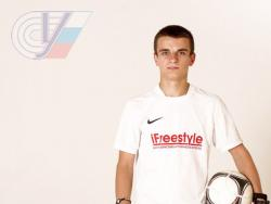 Егор Пономарев - чемпион мира среди новичков футбольного фристайла