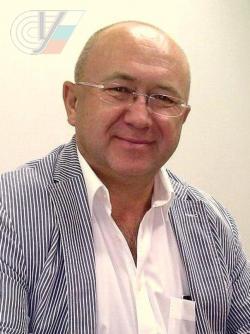 Поздравляем с днем рождения Ильяса Ильгизяровича Лутфуллина