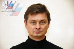 Поздравляем с днем рождения Андрея Анатольевича Колесова