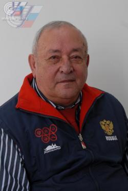 Поздравляем с днем рождения Эрнеста Сергеевича Цыганкова