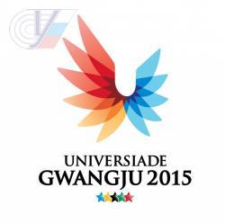 Универсиада в Кванджу