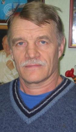 Поздравляем с днем рождения Вадима Николаевича Клещева