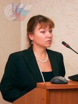 Поздравляем с днём рождения Надежду Фёдоровну Сингину
