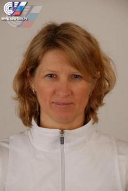 Поздравляем с днем рождения Марину Владимировну Жийяр
