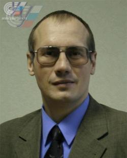 Поздравляем с днём рождения заведующего кафедрой информационных технологий Михаила Алексеевича Новосёлова