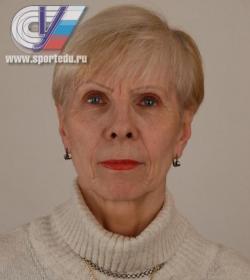 Поздравляем с днём рождения Ирину Васильевну Абсалямову