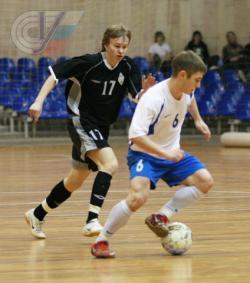 Мужская сборная ГЦОЛИФК по мини-футболу – победитель ХХIII Московских студенческих игр!