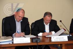 РГУФКСиТ подписал соглашение о сотрудничестве с Федерацией хоккея с мячом