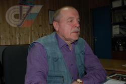 Профессор РГУФКСМиТ Сергей Морозов: Служил в ВДВ в Белоруссии. Задачей нашей дивизии был захват штаба НАТО во Франции