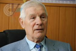 Профессор РГУФКСМиТ Анатолий Бирюков: Я парился в бане с Мичуриным и делал массаж Гагарину
