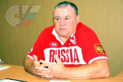 Профессор РГУФКСМиТ Виталий Скотников: Спорт – это не битва двух лосей