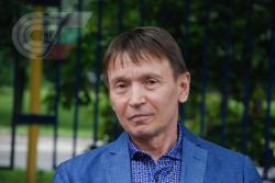 Советник при ректорате РГУФКСМиТ Анатолий Кузьмин: Когда объявил, что буду поступать в военный вуз, мне сказали: «Или армия тебя перемолотит, или ты армию переделаешь!»