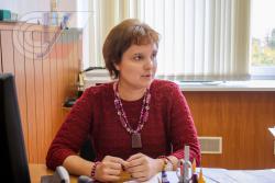 Начальник Учебно-методического управления РГУФКСМиТ Анна Романенко: Когда заявление на аккредитацию уже подано – словно входишь в бурлящий порог на сплаве по реке