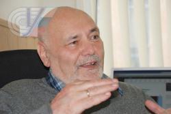 Профессор РГУФКСМиТ Валентин Сонькин: Как относился к препарированию? Если ты лезешь внутрь утюга, чтобы поменять спираль, ты же не переживаешь…