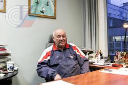 Профессор РГУФКСМиТ Эрнест Цыганков: Все говорили: «Русские камикадзе, у них в голове ничего нет»! Но мы не рисковали – мы отрабатывали