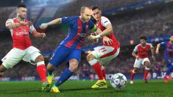FIFA 17 и мини-футбол: в РГУФКСМиТ пройдет чемпионат по футбольному двоеборью