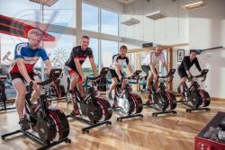 Физиолог велокоманды «Астана» проведет мастер-класс на Дне открытых дверей в РГУФКСМиТ