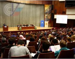 Студентов и преподавателей РГУФКСМиТ приглашают на конгресс с международным участием «Медицина для спорта 2017»