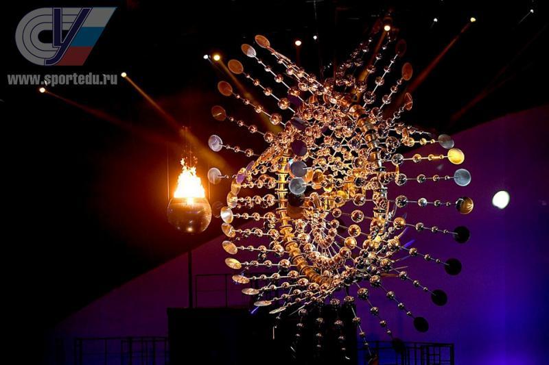 Сегодня вбразильском Рио-де-Жанейро стартовали XXXI летние Олимпийские игры