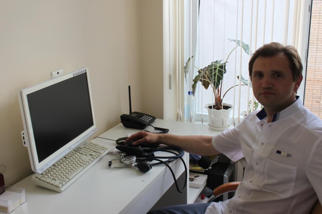 Невролог поликлиника ддц на ворошиловском официальный сайт